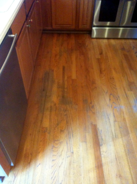 Eagle Carpet Care Wood Floor Refinishing